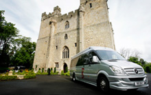 coach holidays north east
