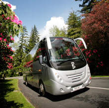 coach trips and tours north east