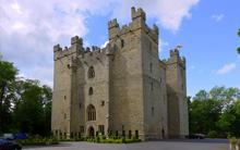 langley castle weddings
