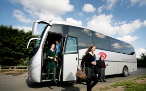school transport services
